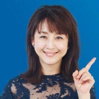 相田翔子(49)にシミがない理由!?