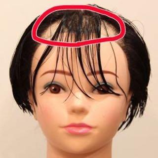 女性の薄毛は全員〇〇が足りないと判明。薄毛女性は絶対やるべき10秒習慣