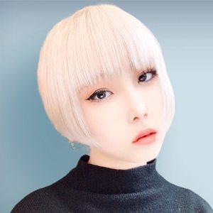 美容師の夫「白髪染めは1番ダメ」実は白髪が多い原因は「あるモノが足りないから」と判明!